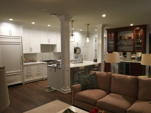 Townhouse Remodel